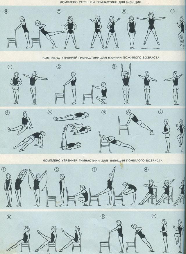 Спортивные упражнения для детей в домашних условиях - Status-style.ru