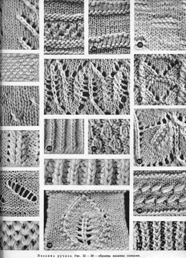 вязание ручное это что такое вязание ручное